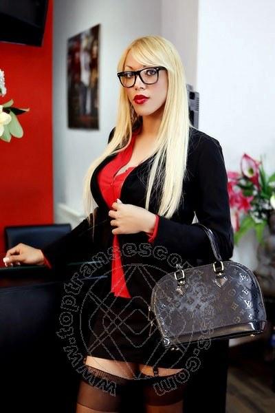 Nina La Divina  MADRID 0034617911341