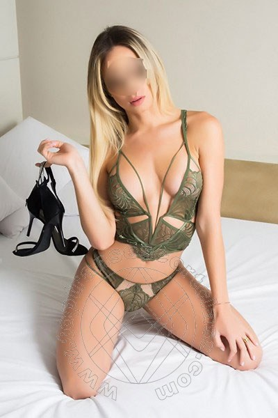 Giselly Angel  BOLOGNA 3204550007