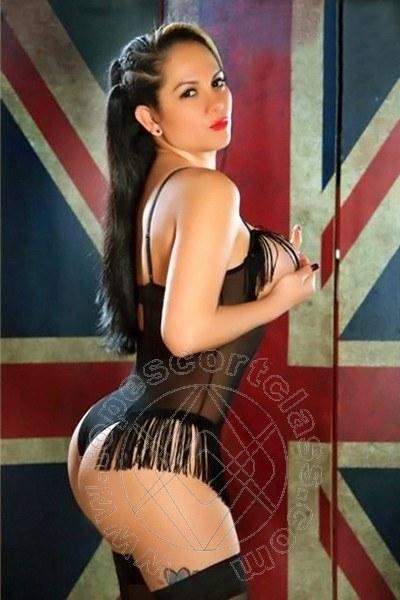 Alicia Sexy  VARCATURO 3313404729