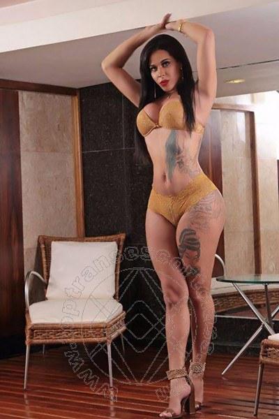 Isis Ferreira  SAVONA 3271287566
