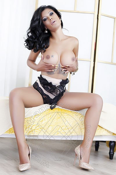 Maryani Ribeiro Pornostar  MESSINA 3311180448
