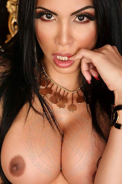 Karina Becker  TORINO 3882588734